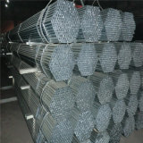 Round Galvanized Steel Pipe Use for Chair or Desk