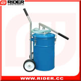 25L Hand Oprated Oil Pump Manual Oil Dispenser