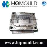 High Quality Plastic Basket Injection Mould