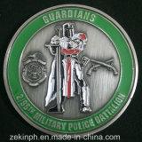 Manufacturer Custom Guardian Souvenir Soft Enamel Coins
