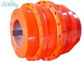 Gicl Type Drum Gear Universal Joint Coupling Assembly