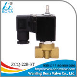 Dispenser / Coffee Machine Solenoid Valve (ZCQ-22B-3T)