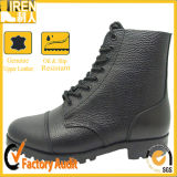 Black High Quality Military Boots