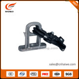 Es1500 Aluminum Alloy Electrical Insulated ABC Cable Suspension Clamp Bracket