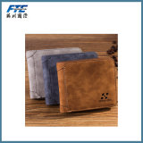 Multifunction PU Leather Fashion Youth Retro Wallet