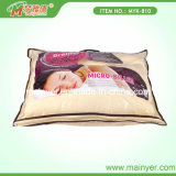 Contour Pillow with Microbeads Stuffed (MYK-810)