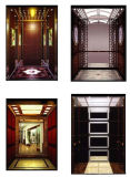 Passenger Use Elevator Safe & Stable Vvvf System