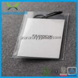 Custom Luggage Hang Tag Printing Clothing Security Tag Remover