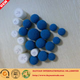 Rubber Sponge Ball for Cleaning Pipe