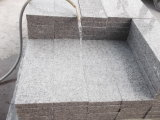G655 Granite Stone/Grey Granite Tiles for Paving/Kerbstone/Wall Cladding