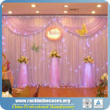 Top Quality Wedding Crystal Mandapsstage Curtain Stand