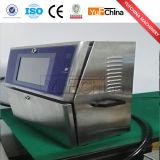 Automatic Continuous Inkjet Printer / Printing Machine Price