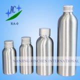 Aluminum Bottle with Beautiful Caps