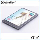 High Quality 4.8mm Slim Credit Card Power Bank 2350mAh (XH-PB-164)