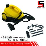 Multi-Purpose Carpet Cleaner with Garment Iron Head