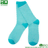 Wholesale Knitted Hosiery Cotton Men Stockings