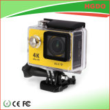 4k WiFi Sport DV H9 Waterproof Action Camera for Dive