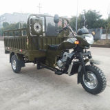 150zh Apsonic Three Wheel Cargo Motorcycle for Heavy Work