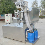 Oil Water Separator Used for Industrial Wastewater Treatment