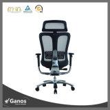 Boss Ergonomic Mesh High Back Swivel Recliner Chair
