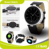 Ce RoHS Pedometer Watch Siri for iPhone Andriod Bluetooth Smart Watch