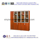 High Quality Melamine Office Book Cabinet Wooden Office Furniture (C18#)
