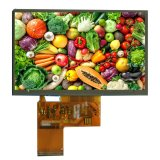 4.3 Inch 480X272 Resolution Customizable TFT LCD Module Touch Screen LCD Screen with Touch Panel