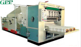 Automatic High Speed Facial Tissue Paper Converting Machine