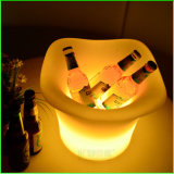 Beer Ice Buckets Wholesale Lighted Event Ice Bucket L
