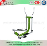 Outdoor Fitness Equipment for Enhancing Human Heart and Lung Function