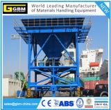 30-50cbm Movable Hopper for Discharging Bulk Cargo