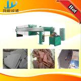 Remote Control Chamber Filter Press for Calcium Carbide Sludge Processing
