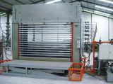Plywood Woodworking Hot Press Machine
