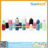 High Tenacity Colorful 100% Spun Polyester Sewing Thread
