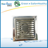 Wholesale Cheap Price Bathroom Toilet Stainless Steel Floor Drainer