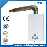Natural Exhaust 10L Wall Hung Gas Water Heater