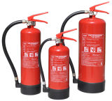 BS En3 Sng Fire Extinguisher Empty