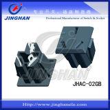 Jhac-02GB Manufacturing Jinghan High Quality AC Power Socket