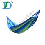 Customized Popular Logo Unisex Camping Hammock