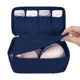 Waterproof Multi-Functional Bra/Underwear Lingerie Storage Organizer Portable Travel Socks Bag