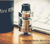 a&D Wholesale 100% Original Augvape Merlin Mini Rta Atomizer