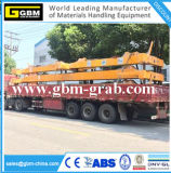 ISO 20FT Semi-Automatic Fixed Frame Container Spreader in Stock