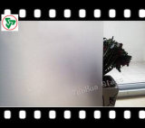 Acid Tempered Glass /Toughen Glass /Low Iron Acid Etched Tempered Glass