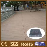 Balcony Wood Plastic Composite Decking (KN04)