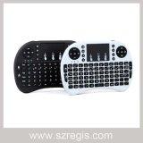92 Keys Mini 2.4G Wireless Keyboard and Mouse Set