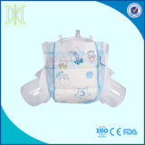 New Nice Senior Baby Diaper Disposable Baby Names Baby Diaper with PE Film
