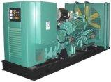 Power Generation for Diesel Generator Sets by Cummins