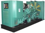 Power Generation for Diesel Generator Sets