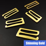 Swimwear 30mm Alloy Gold Metal Hook in Samples Free