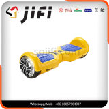Two Wheel Self Balance Scooter Hoverboard with LED Bluetooth